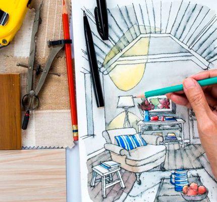 ventajas de contratar interiorista