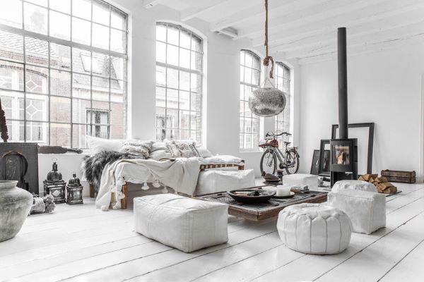 mubles de salon modernos pamplona nordico