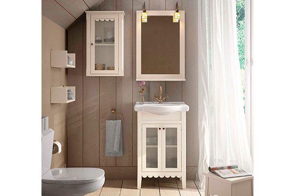 masdec muebles pamplona baño rustico