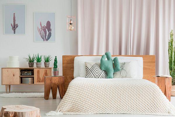 Decoración Dormitorios de Matrimonio